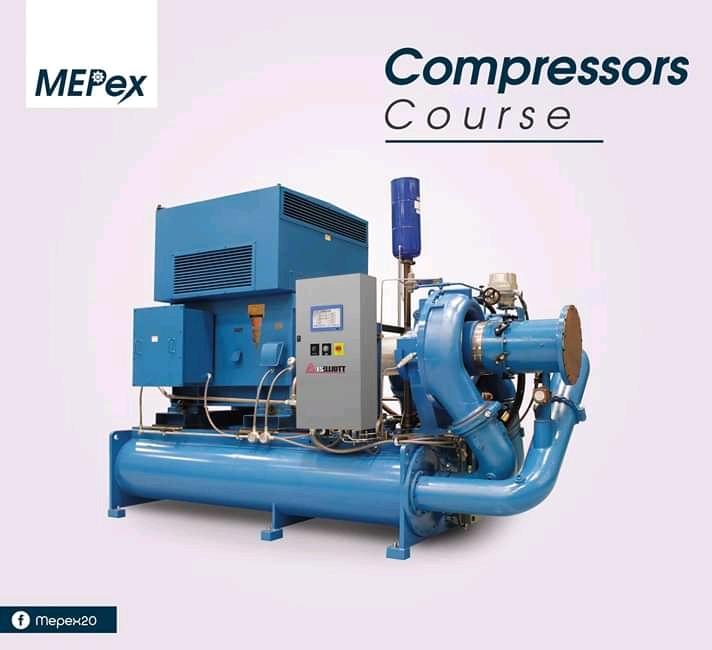 Compressors course