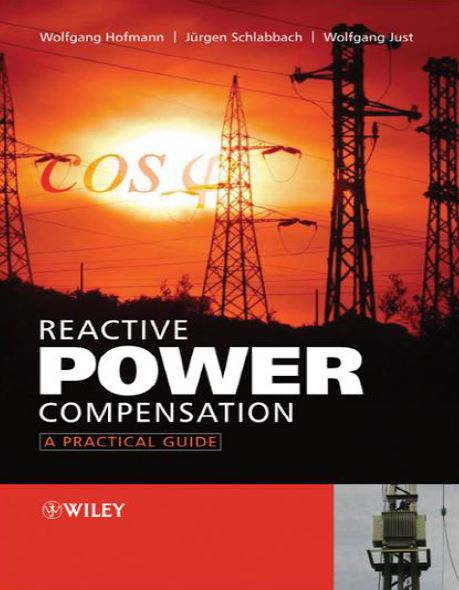 REACTIVE POWER COMPENSATION A PRACTICAL GUIDE